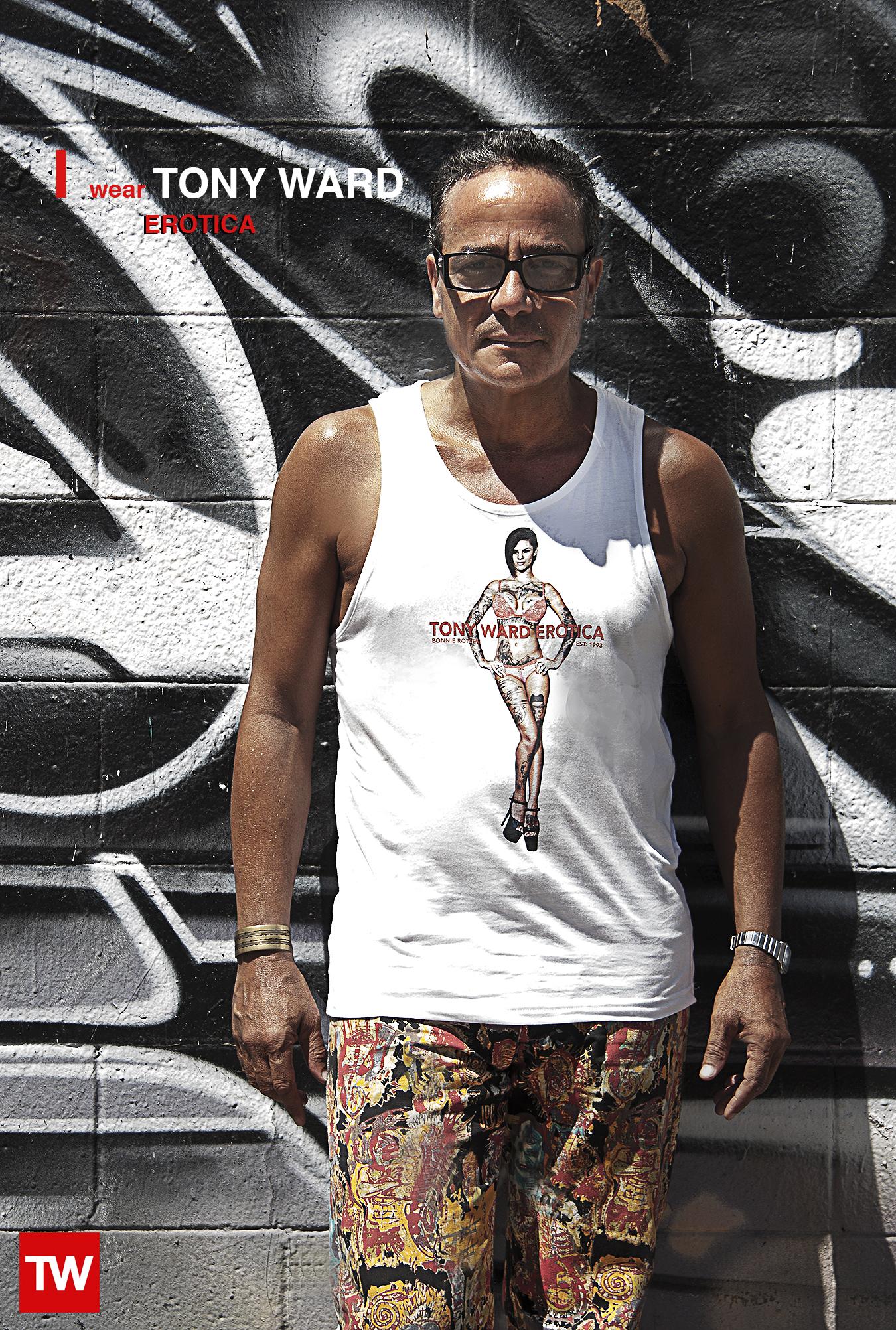Tony_Ward_Erotica_T-shirts_white_tank_Bonnie_Rotten_store_
