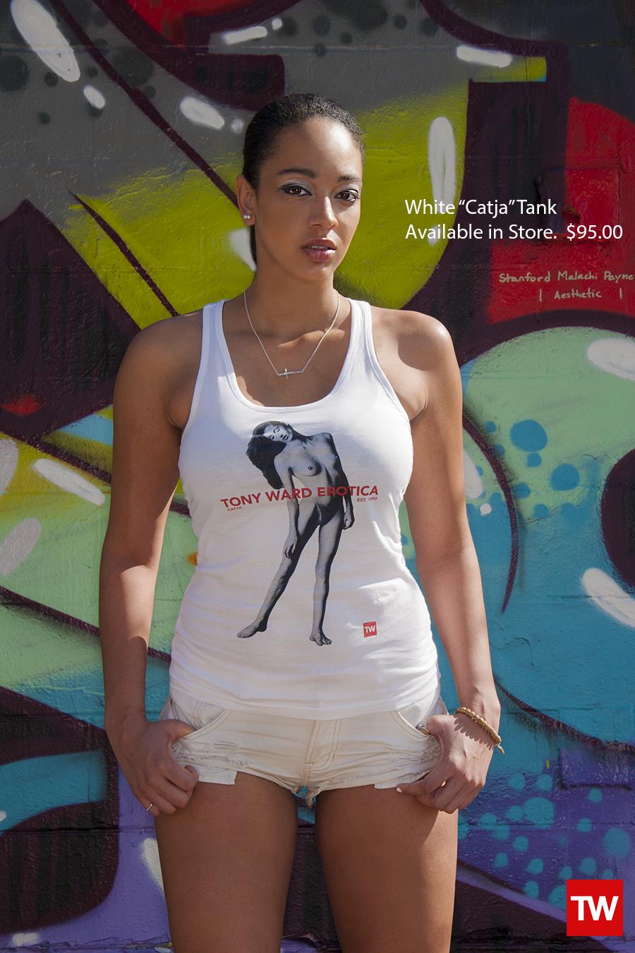 Tony_Ward_Studio_e_commerce_store_t-shirts_white_Catja_tank_sale_model_Chelsea