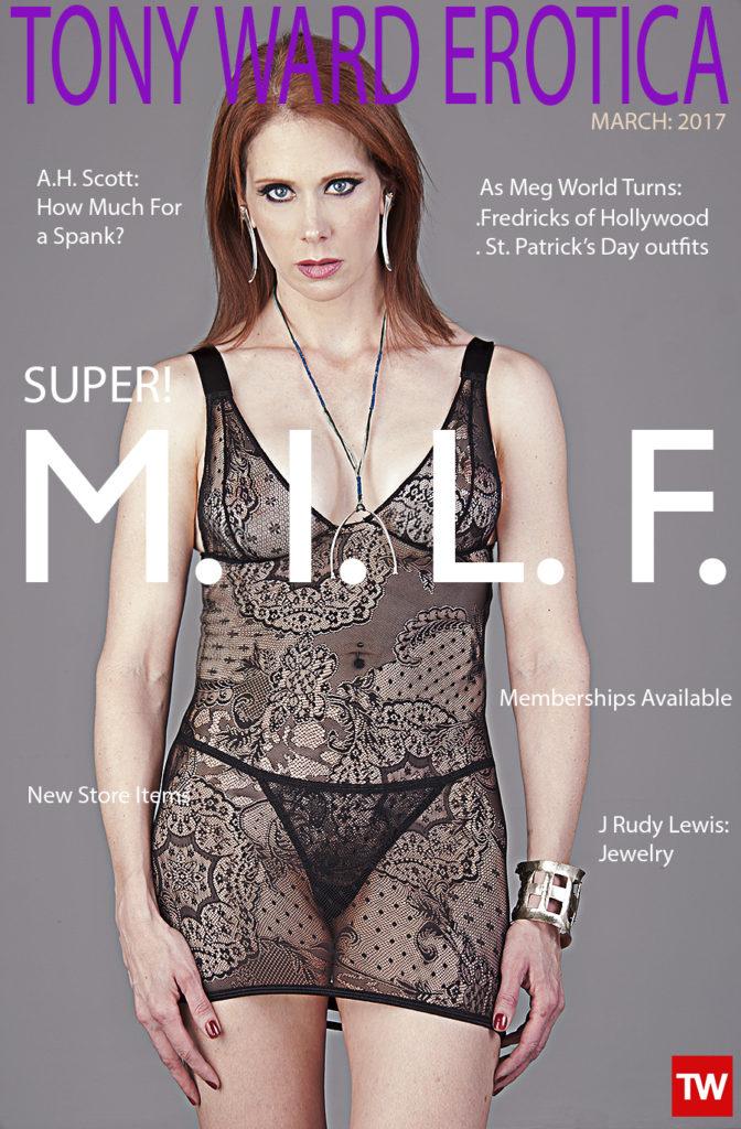 Tony_Ward_Erotica_cover_Art_March_2017_Model_megan_G_milf_queen
