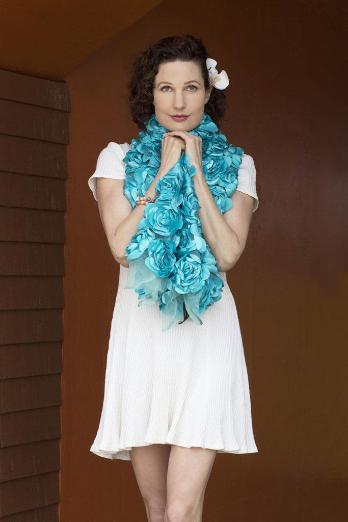 Tony_Ward_erotica_photography_model_Sidnie_Burton_K_Vaughn_scarves