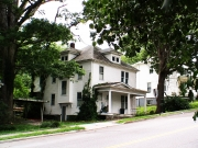 Tony_Ward_Studio_old_court_house_Radford_Virginia_clapboard_home