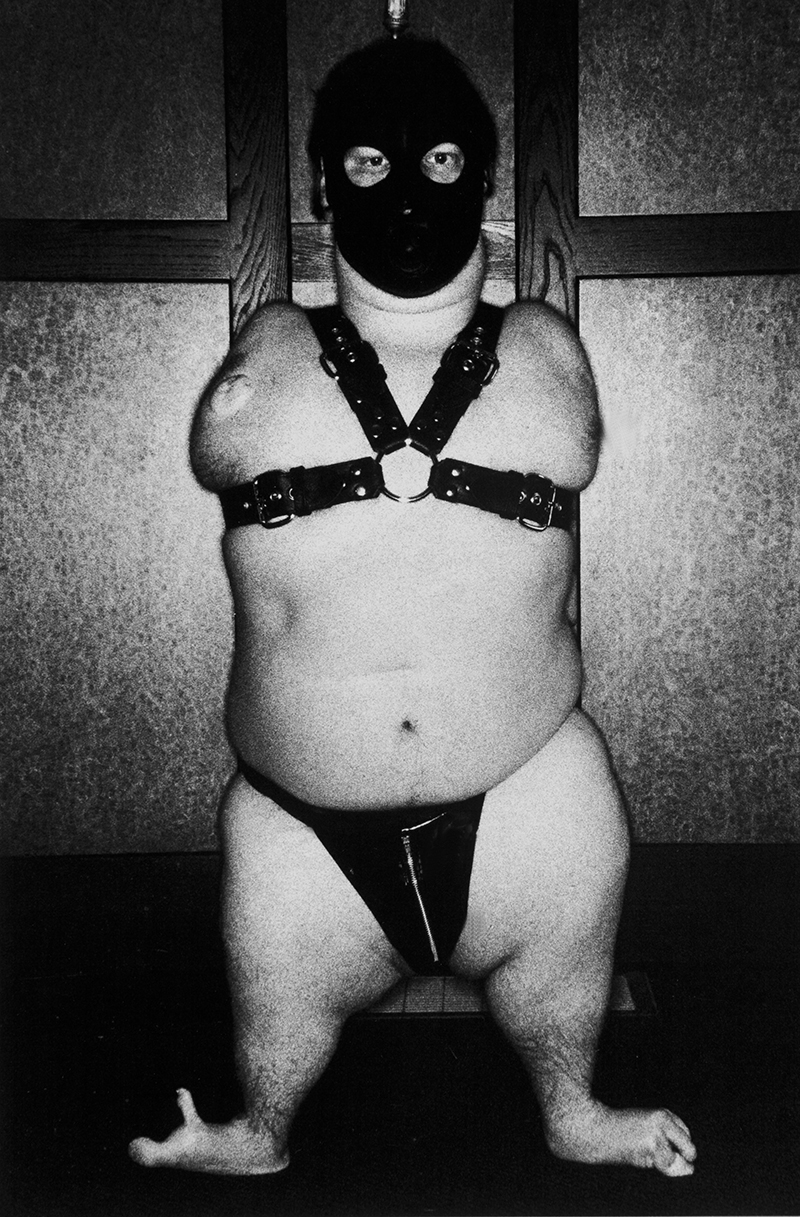 Tony_Ward_grotesque_erotica_slave_submission_masked_deformity_male