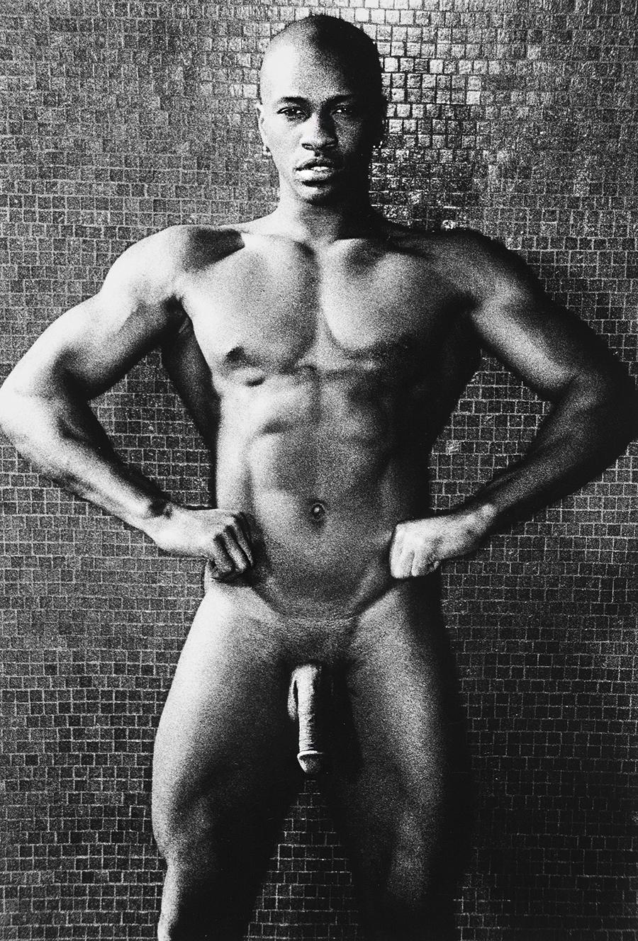 Tony_Ward_Erotic_photography_black_male_nude_Penthouse_magazine