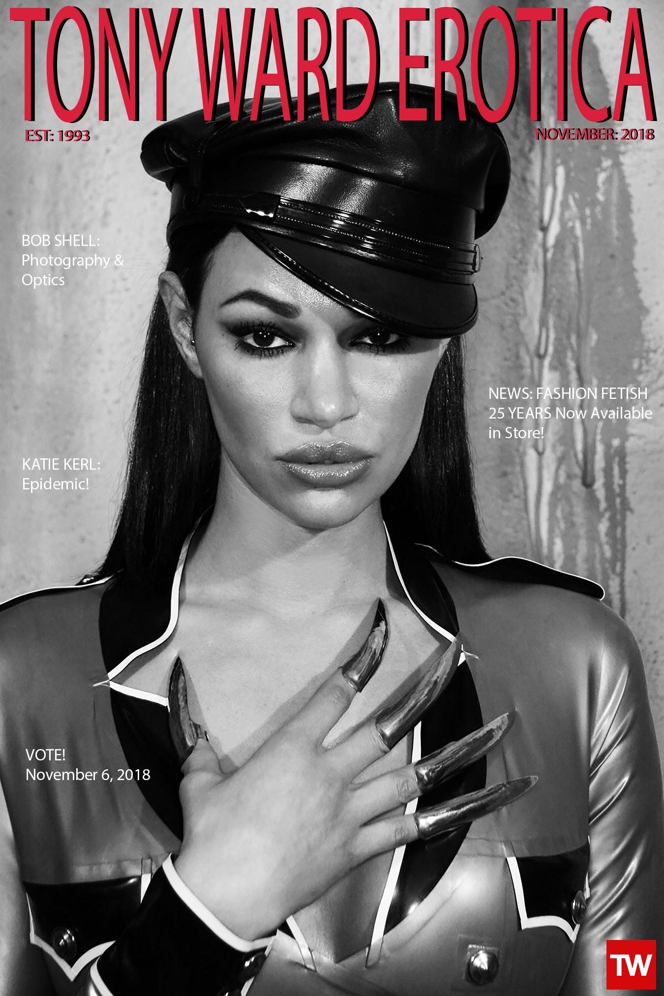 TWE-COVER NOVEMBER 2018
