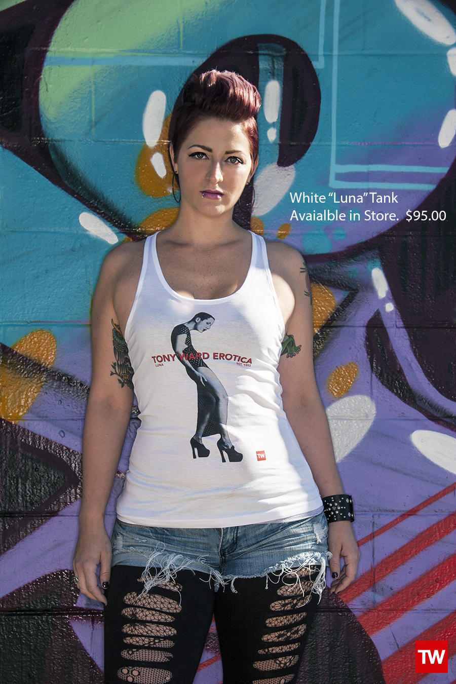 Tony_Ward_Studio_e_commerce_store_t-shirts_white_Luna_tank_sale_model_Mindy