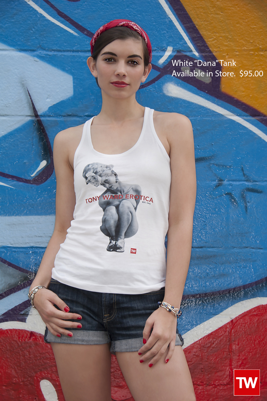 Tony_Ward_Studio_e_commerce_store_t-shirts_white_dana_tank_sale_model_Kathryn