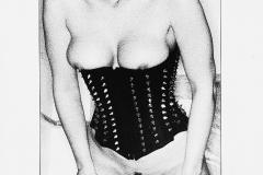 Tony_Ward_Erotic_photography_Penthouse_magazine_Germany_nudes_Dutch_model_studded_corset