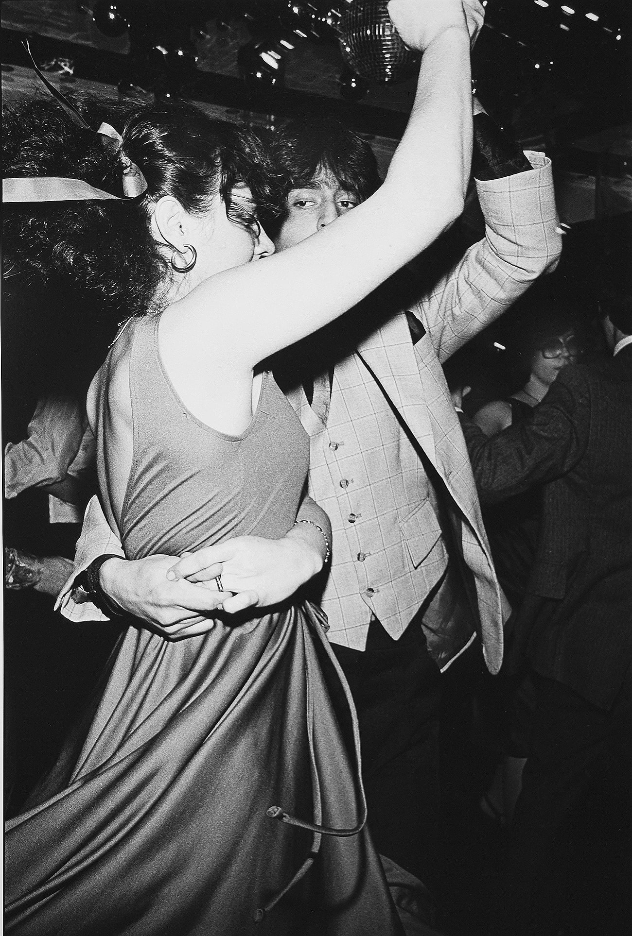 two people tango dancing for article about sex