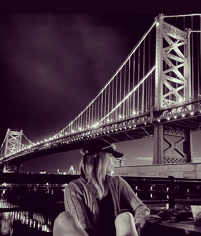 night_photography_ben_franklin_bridge_Philadelphia