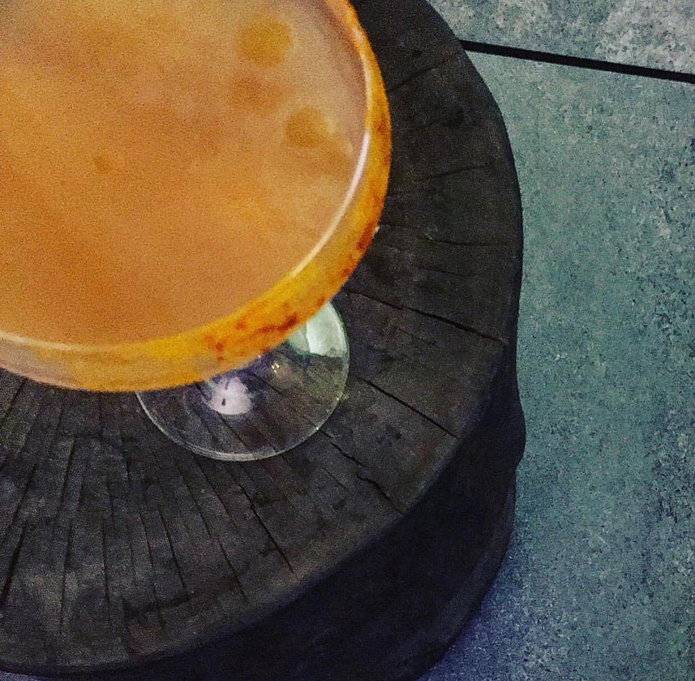 Katie_Kerl_Valentine's_Day_love_romance_orange_drink_cocktail