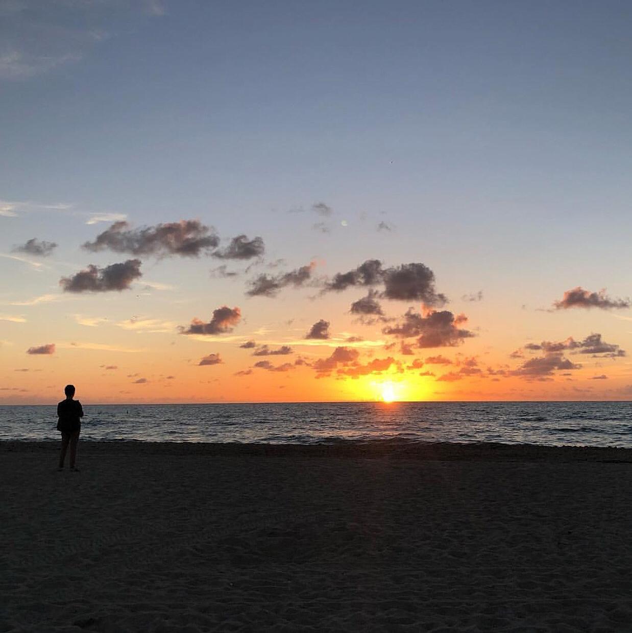 Katie_kerl_Miami_sunset_spring_2019
