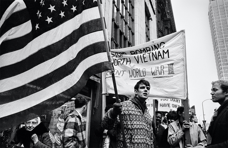 Leif_Skoofgors_flag_america_anti_war_photo-copy
