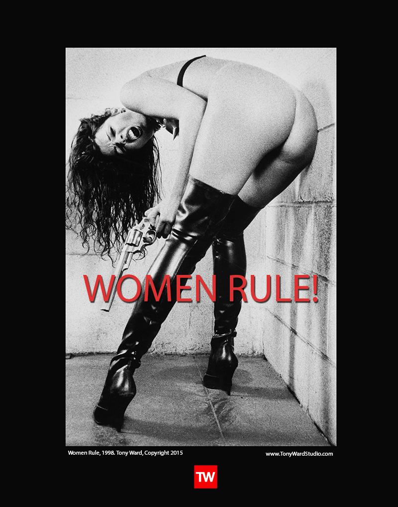 Women-Rule